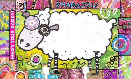 Zetti Sheep
