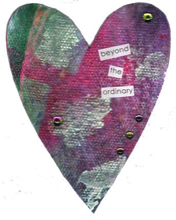 Beyond Ordinary Heart