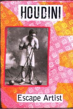 Houdini: Escape Artist