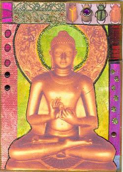 Scarabuddha