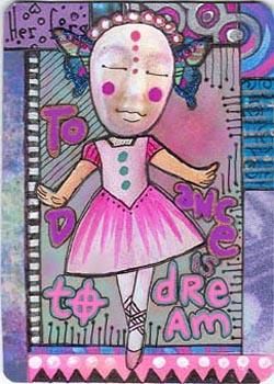 To Dance IsTo Dream